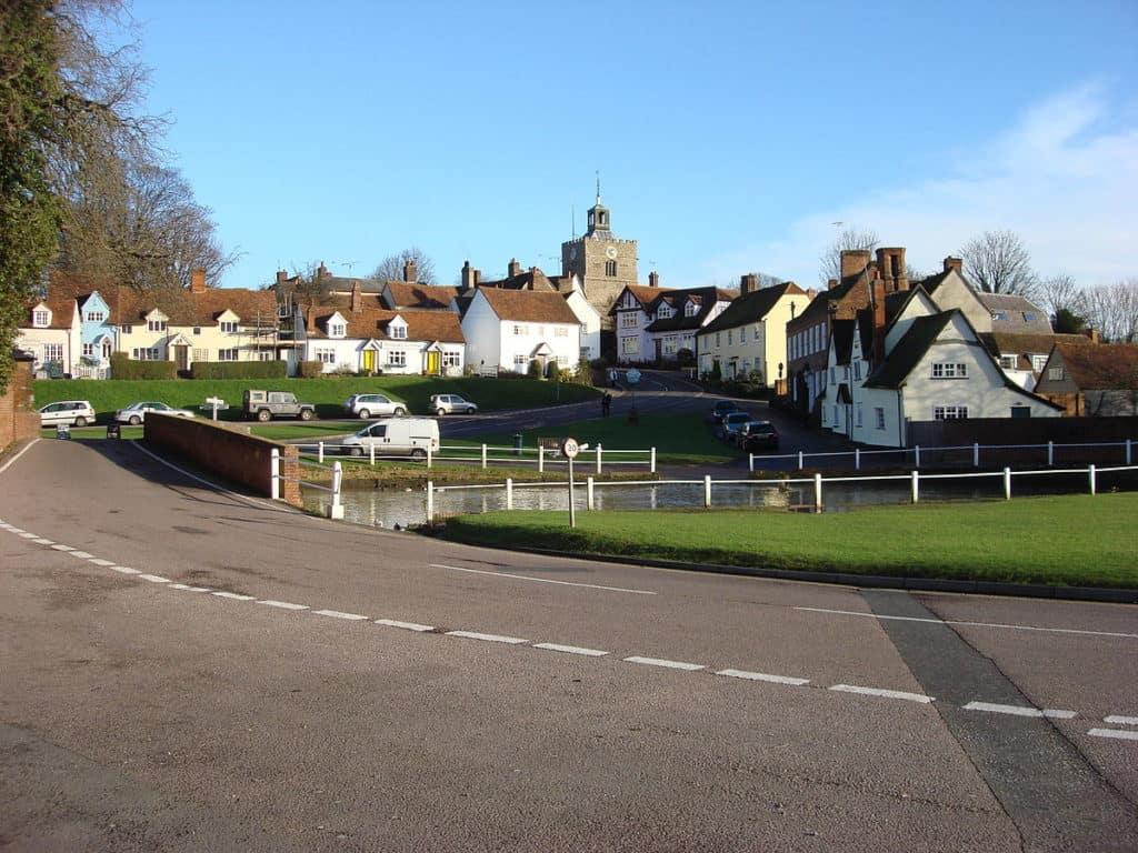 Essex England